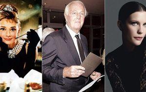 El regreso de las musas de Hubert Givenchy