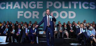 Post de Se buscan políticos que odien Europa para vivir de Europa