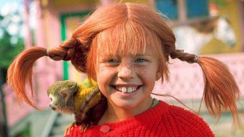 Feminista, rebelde y madre adolescente: así fue la creadora de Pippi Calzaslargas