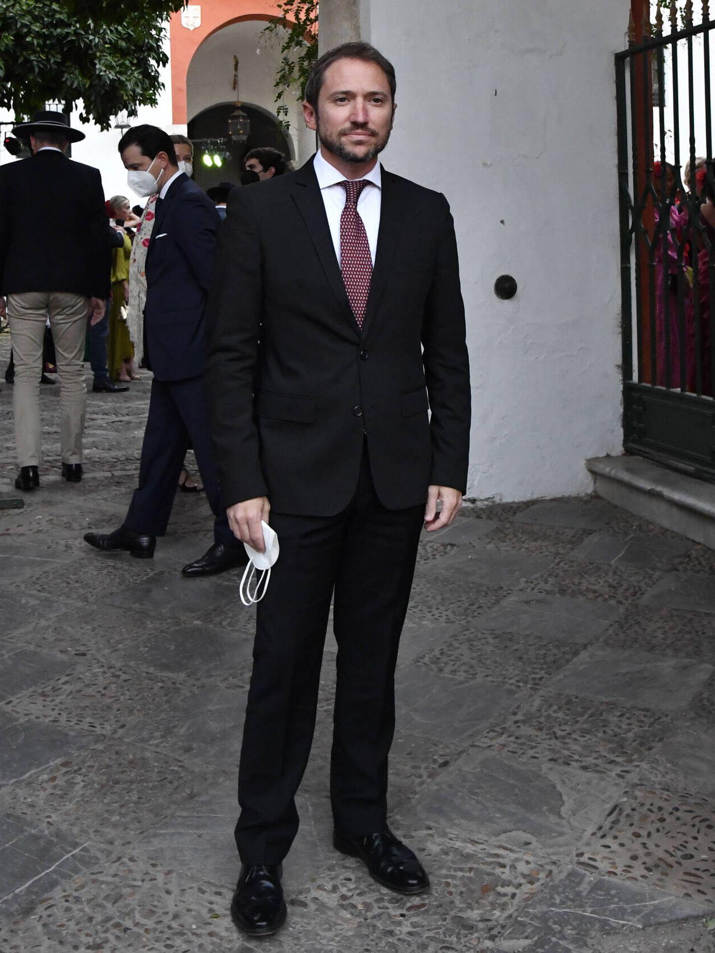 Manuel Martos. (Gtres)