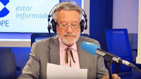 """""""Son maricones de mierda"""", Luis del Val sobre la carroza de Vallecas"""
