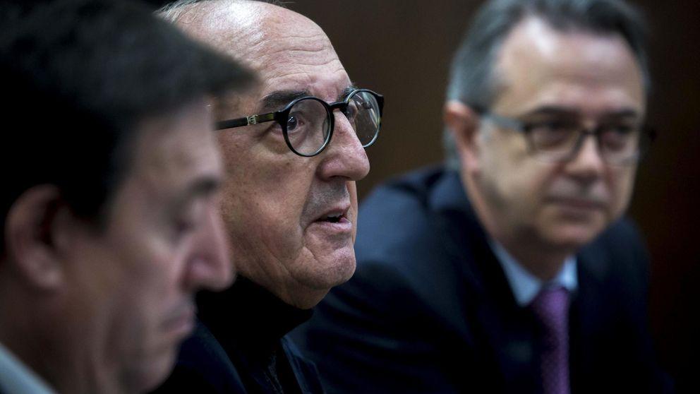 Sandro Rosell pagó más de 160.000 euros para espiar los correos de Roures