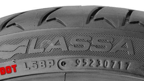 El truco para saber si las ruedas del coche que te ponen en el taller son nuevas o viejas