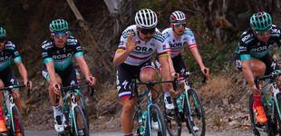 Post de Las nuevas zapatillas de ciclismo (escalada) que podrían revolucionar el mercado