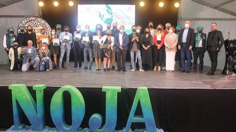 Guía Repsol gana el premio Nécora por su impulso a la sostenibilidad