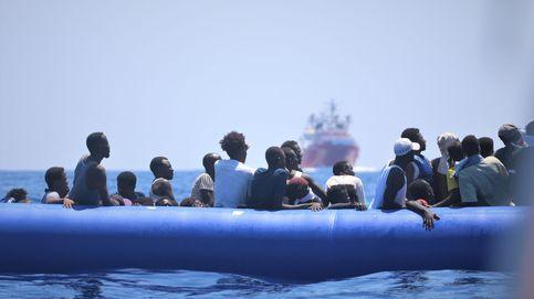 Presidente de Médicos Sin Fronteras: No voy a pedir permiso para rescatar a nadie