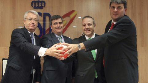 Muere Claudio Gómez, gerente de la AJBM y exportero del Atlético de balonmano