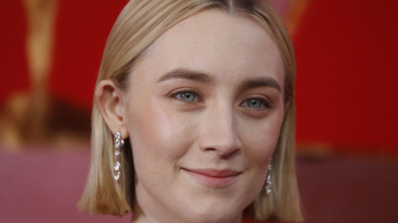 Saoirse Ronan. (Reuters)