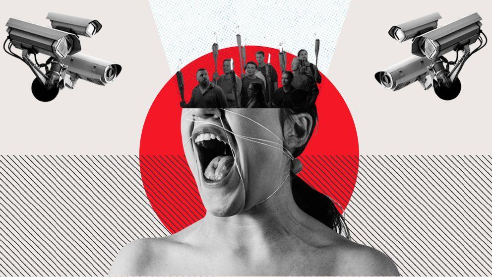 'Rastreadores de covid' | Los rebrotes de malestar social: empieza la contestación