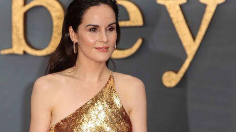 'Downton Abbey': las mejor vestidas del estreno londinense