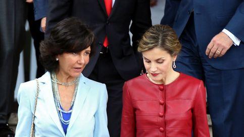 Santander aprueba los test de estrés en EEUU y podrá pagarse dividendos