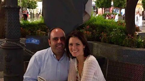 La fama del novio de María Jesús Ruiz, en juego: le atribuyen una estafa falsa
