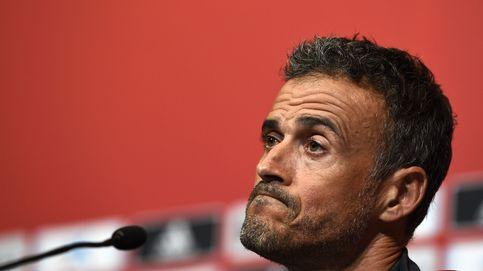 Selección de España: la lista de Luis Enrique incluye a Alcácer (por Costa) y a... Jonny Otto