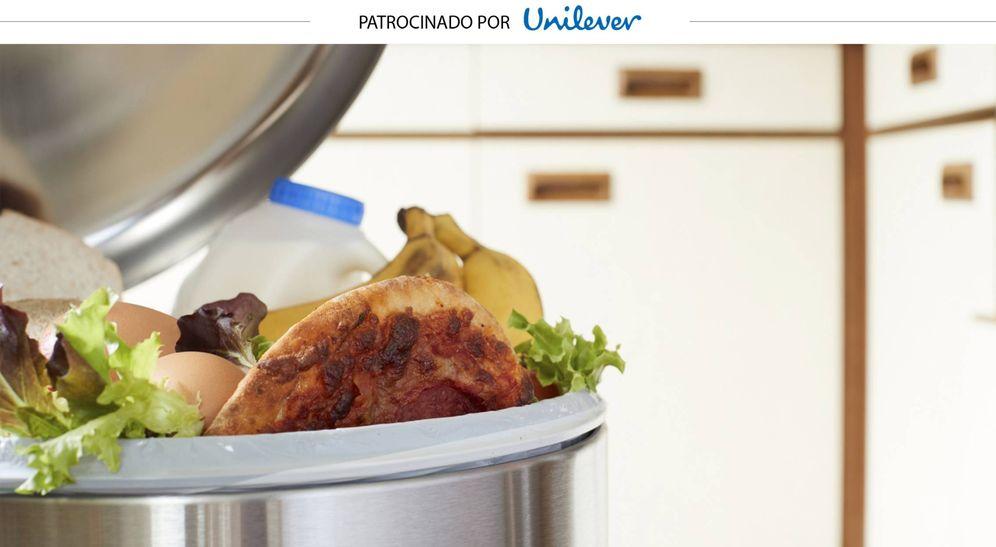 Foto: Cada persona genera 76 kilos de basura al año