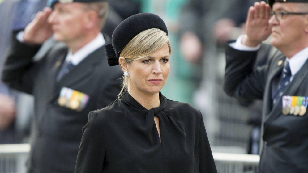 Foto:  Máxima de Holanda, en una imagen de archivo. (Gtres)