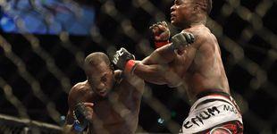 Post de UFC Vegas 5: el sorpresivo KO de Brunson que frena al ascendente Shahbazyan