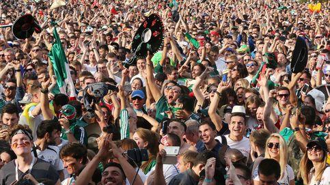 La FIFA sanciona a México por supuestos cánticos homófobos de sus aficionados
