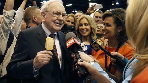 Warren Buffett, 50 años, 1.826.163% de rentabilidad