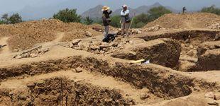 Post de El templo de Perú que se utilizaba para que las mujeres quedasen embarazadas