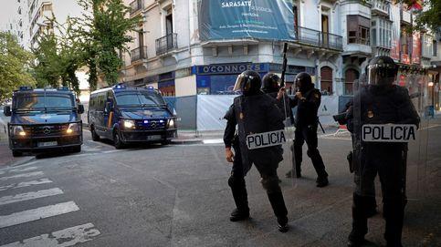 Se atrinchera armado en casa en Vilagarcía (Galicia) tras una discusión familiar