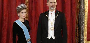 Post de La Corona brilla más que nunca tras Nóos: Letizia estrena las joyas de pasar