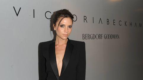Victoria Beckham: Llevaba ropa muy ajustada a causa de mi inseguridad
