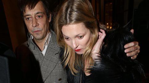Kate Moss y Jamie Hince, ¿divorcio tras cuatro años de matrimonio?