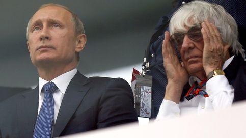 Le Mans se enfada: Es un claro ataque, Ecclestone no hace nada casualmente
