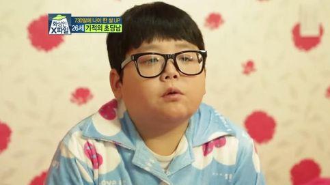 ¿Qué edad le echarías a este 'niño'? Si crees que no supera los 10, te equivocas