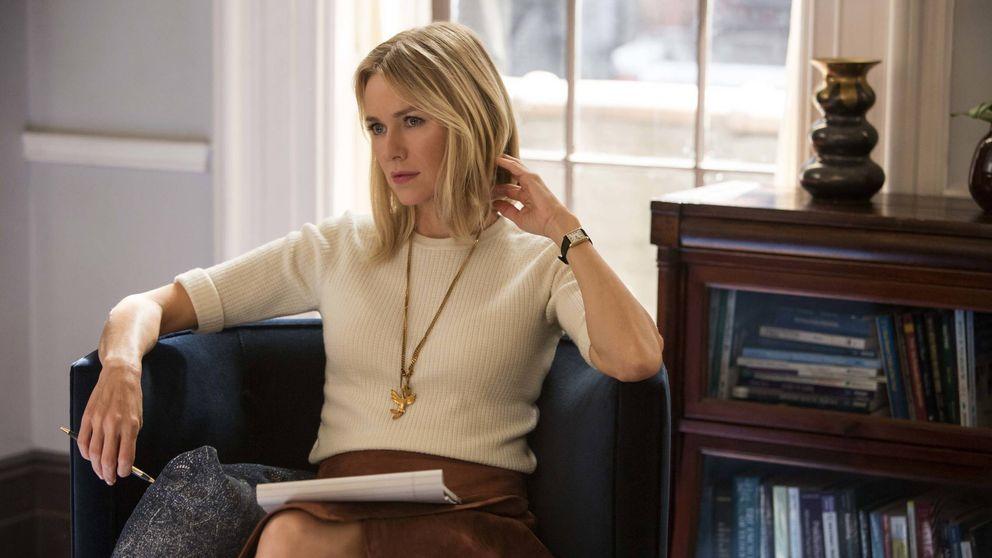 Netflix muestra nuevas imágenes de 'Gypsy', thriller psicológico protagonizado por Naomi Watts