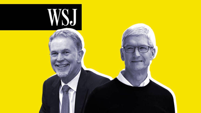 Zuckerberg, Hastings, Cook... Lo que de verdad piensan los grandes CEO del teletrabajo
