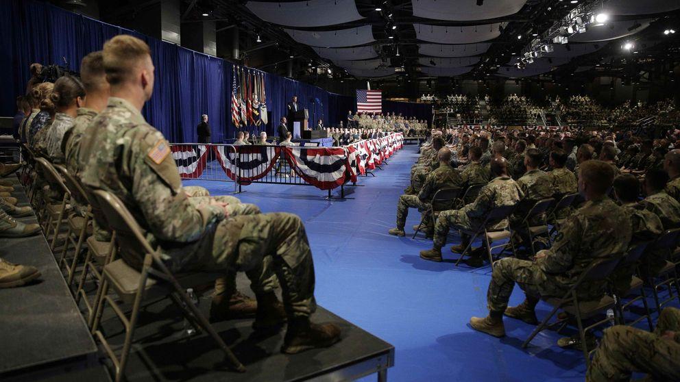Trump abre la puerta a un acuerdo político con los talibanes en Afganistán