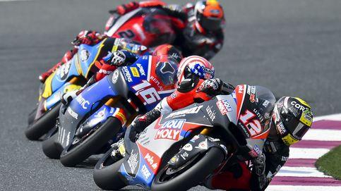 Las primeras pruebas de pretemporada dejan en el aire cómo será MotoGP este año