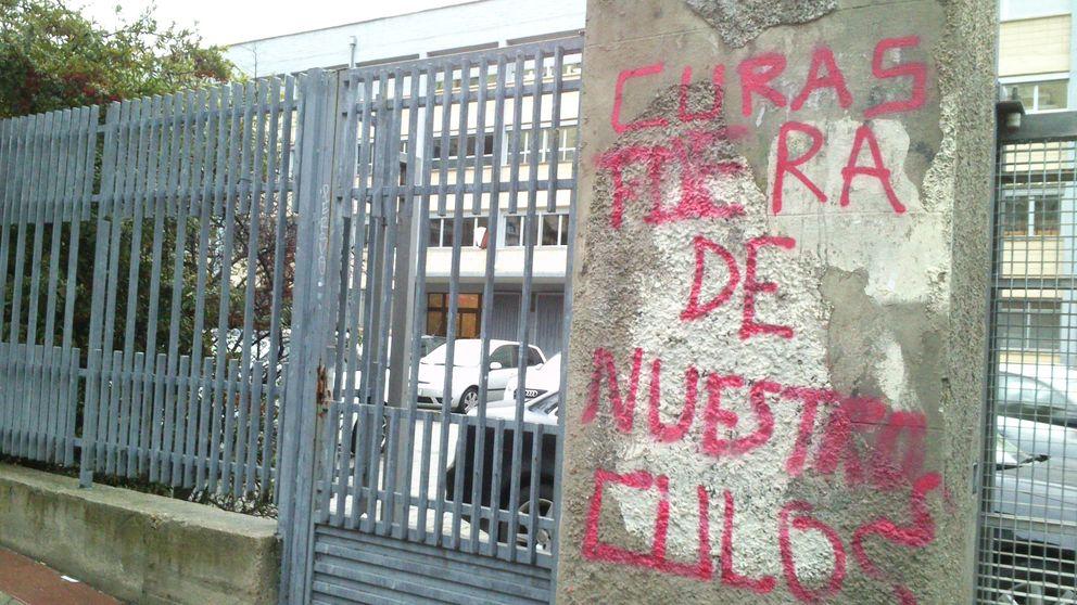 ¿Qué pasó en el colegio Valdeluz?: cómo un profesor 'buenrollista' acabó condenado