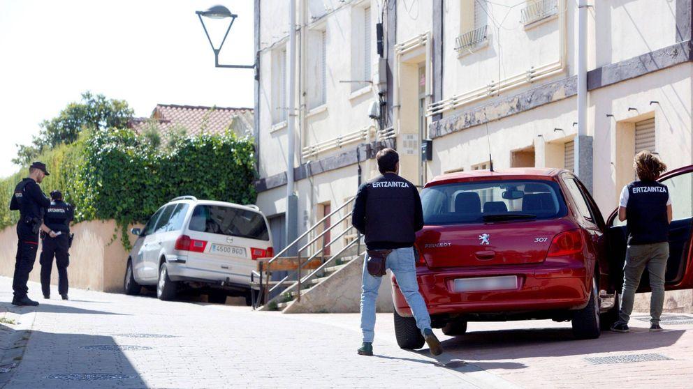 Aparece el cadáver de una joven en Las Canteras de Sestao (Vizcaya)