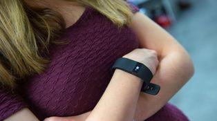Fitbit perfila el futuro del 'wearable' útil con su Charge HR