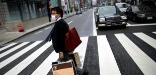Post de Japón anuncia un récord diario de contagios, con más de 200, y confirma ya 55 muertos