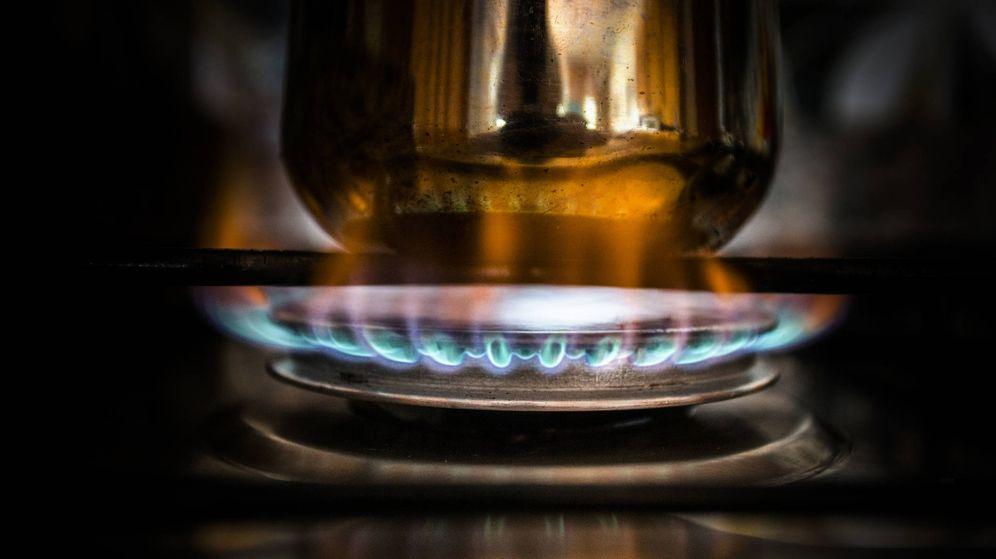 Foto: El fuego de las cocinas de gas es, como mínimo, muy atractivo. (iStock)
