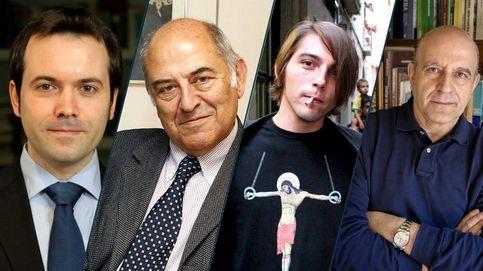 Juan Ramón Rallo se suma a las mejores firmas de opinión en El Confidencial