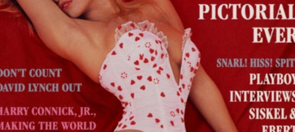 Playboy. De