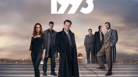 Movistar Series estrena '1993', la secuela de '1992'