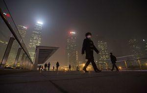 El último grito contra la contaminación: ropa que limpia el aire