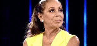Post de La madre de Isabel Pantoja, doña Ana, abandona el hospital y se traslada a Cantora