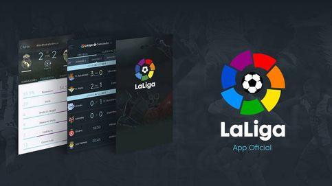 Más fallos e información oculta en la 'app' de La Liga: Han mentido en casi todo