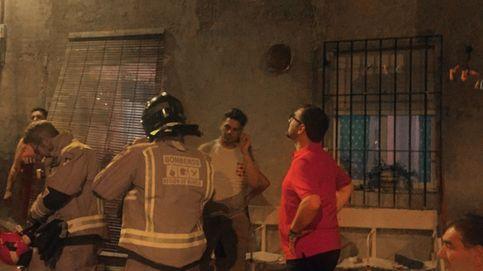 Un terremoto de magnitud 3,8 en Puerto Lumbreras crea alarma en Lorca