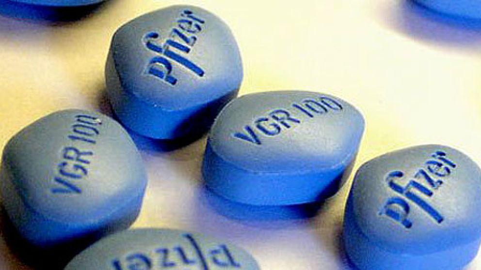 La viagra y la aspirina son los medicamentos falsificados que más se consumen