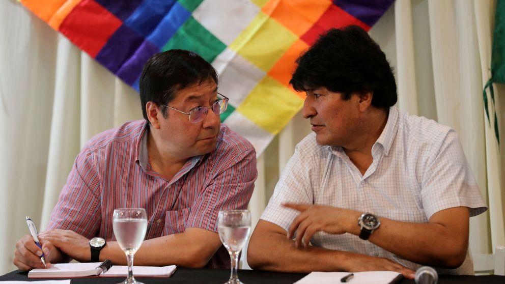 El órgano electoral de Bolivia rechaza la candidatura de Evo Morales a senador