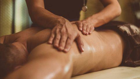 Un escándalo revela todo sobre los locales de masajes con final feliz
