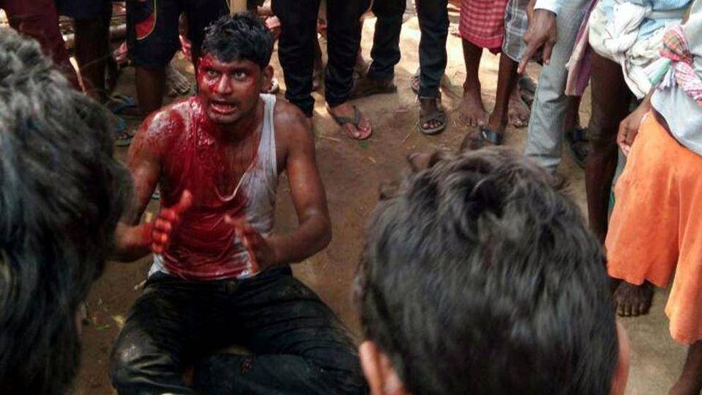 Linchamientos en la India: las ejecuciones grupales que nadie puede (o quiere) erradicar