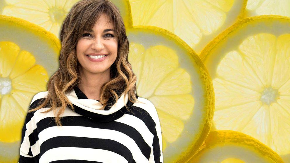 TVE muestra su total apoyo a Mariló por la polémica del limón